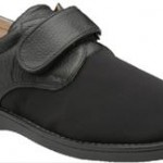 zapatos pie diabetico
