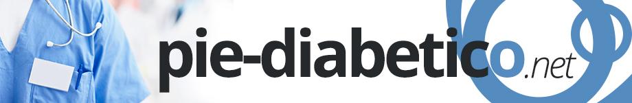 Pie Diabético logo